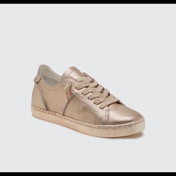 Dolce Vita Shoes   Zalen Sneakers In